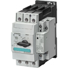 Автоматические выключатели для защиты электродаигателей с функцией реле перегрузк на токи до 100А 3RV11